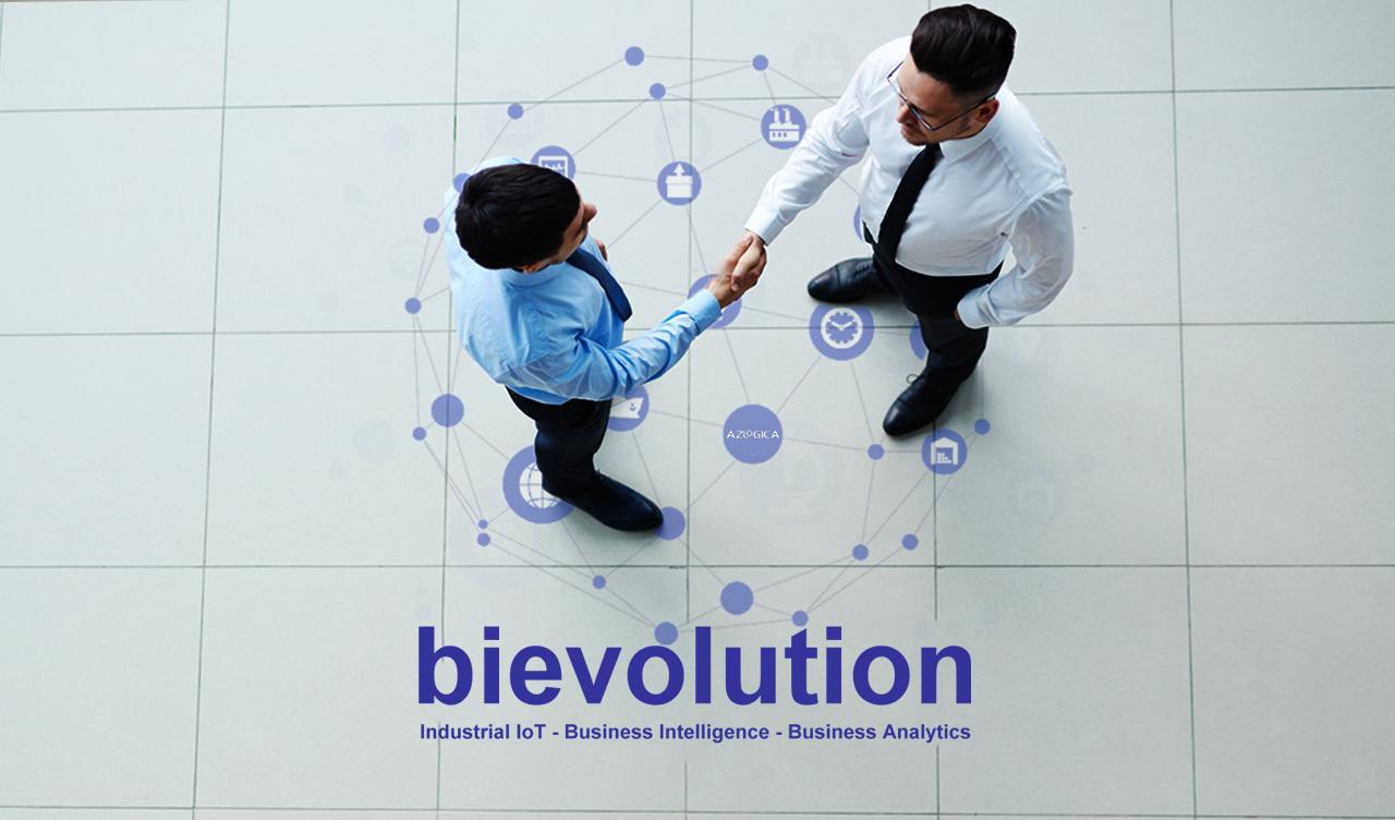 Bievolution Soluciones se Vincula a la Red de Distribución de AZLOGICA
