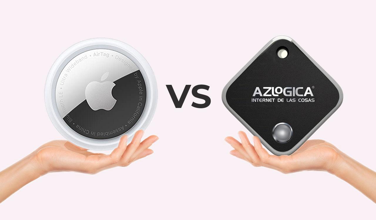 ¿Por qué el Nuevo AirTag no es tan Novedoso_ - AZLogica